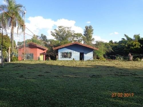 Imagem 1 de 16 de Venda - Sítio Caguassu / Sorocaba/sp - 5014