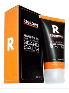 Regrowe Beard Balm Clasico 5%