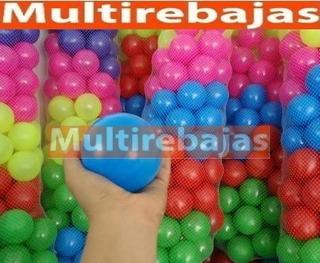 Pelotas Grandes De Colores Calidad Premium Importada