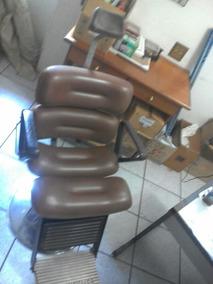 Cadeira Para Barbeiro Ou Cabeleleira - Campinas Sp
