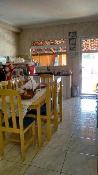 Casa Residencial À Venda, Jardim Paulicéia, Campinas. - Ca1935