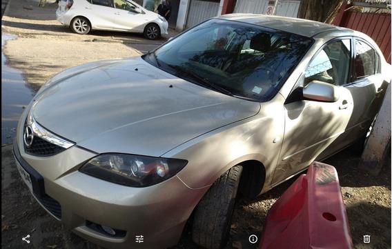 Mazda 3 1.6 At Sedan Full