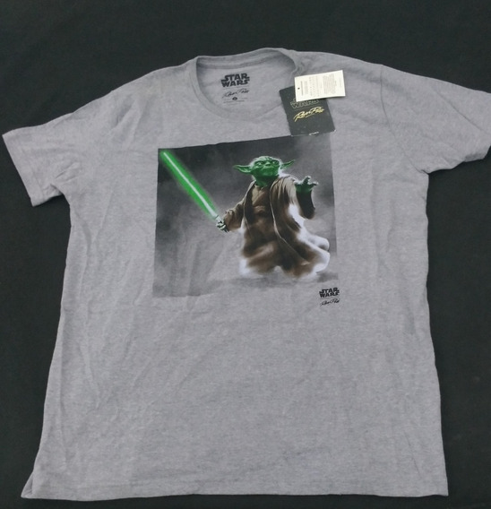 Remera Rever Pass Star Wars