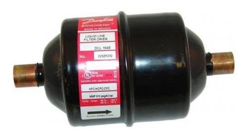 Imagen 1 de 1 de Danfoss Filtro Secador Liquid Line Dcl 164s 1/2 PuLG Odf