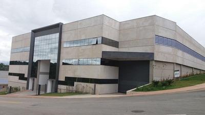 Galpão Industrial Novo Em Cotia - Ga0301