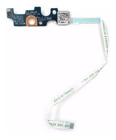 Placa Botão Power Dell 3458 5458 5558 5566 Ls-b844p 94mfg