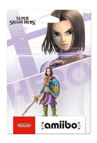 Amiibo Hero Super Smash Bros Dragon Quest