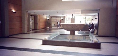 Imagen 1 de 11 de Barrio Bellas Artes, Acogedor Depto Un Dormitorio Amoblado