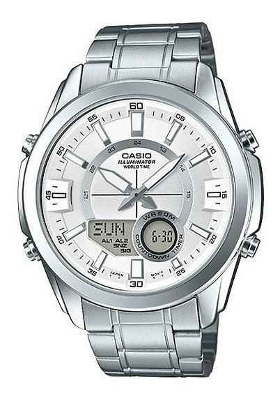 Relógio Original Casio Amw-810d-7avdf