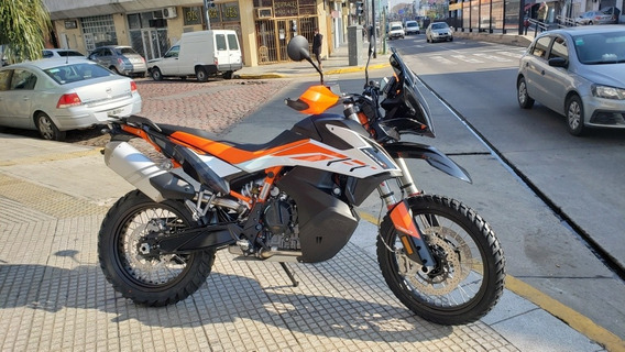 Ktm 790 Adventure R - Entrega Inmediata En Gs Motorcycle