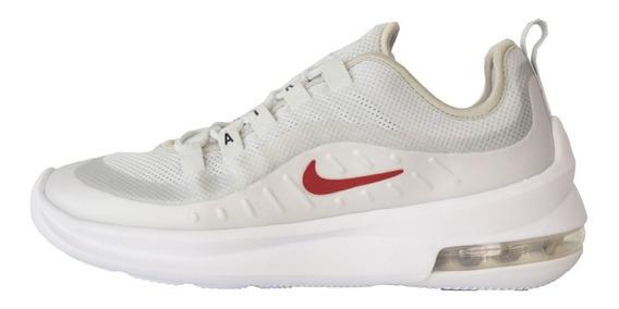 Zapatillas Nike Air Max Axis Blanco Mujer Aa2168-003