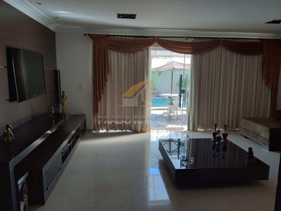Casa Com 3 Dorms, City Ribeirão, Ribeirão Preto - R$ 2.1 Mi, Cod: 56175 - V56175