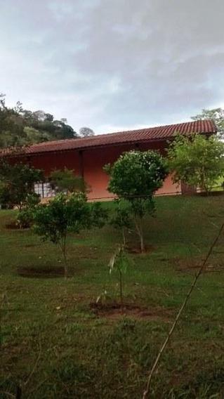 Chácara Residencial À Venda, Paraíso De Igaratá, Igaratá. - Ch0011
