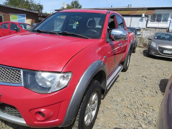 Mitsubishi Dakar 4x4 Full Financiable