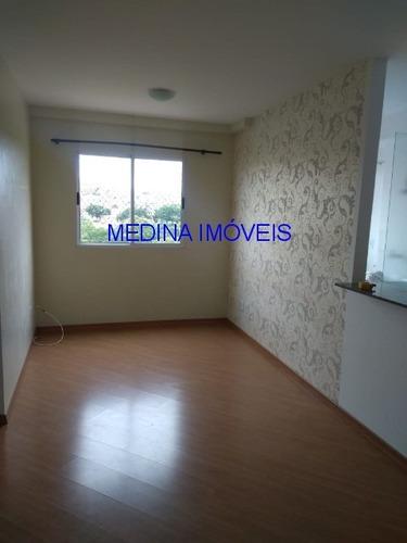 Apartamento Para Venda - Ap00238 - 34893327