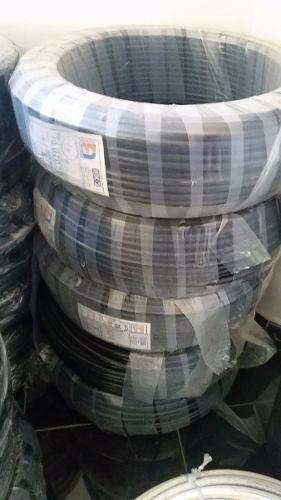 Cable Ttu6 Marca Elecon 100%cobre