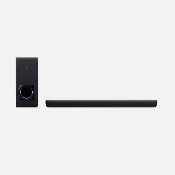 Soundbar Yamaha Yas-209bl Hdmi,optico,blutooth 2.1 200 W