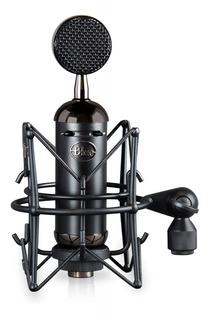 Micrófono Blue Spark Sl Blackout ¡envío Inmediato Gratis!