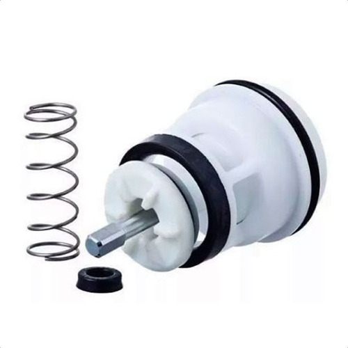 Imagen 1 de 10 de Repuesto Original Valvula Descarga Piston Deca Hydra Tecla