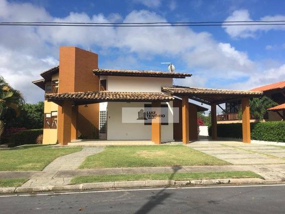 Casa À Venda, No Aldebaran, Nascente, Com 295 M², Com 4 Quartos / 2 Suítes, Piscina E Churrasquerira, Por R$ 950.000,00 - Ca0002