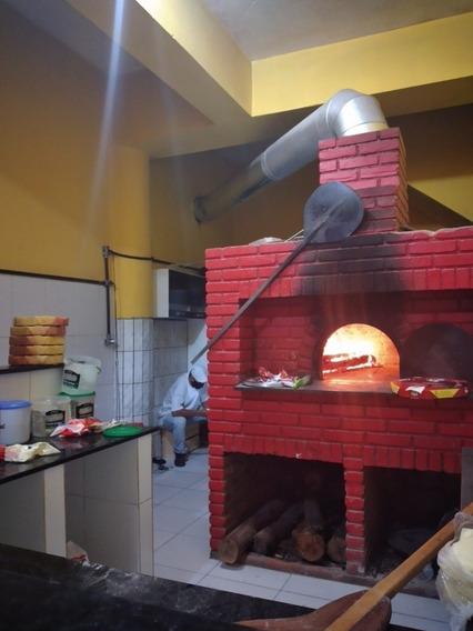 Pizzaria A Venda Brás Mooca