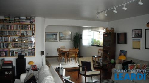 Imagem 1 de 15 de Apartamento - Perdizes  - Sp - 420621