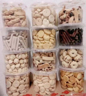Kit Com 12 Unidades Biscoito Amanteigados Mineira Atacado!!!