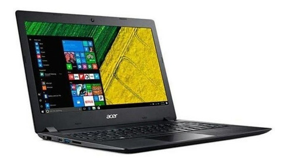 Notebook Acer I5 12gb