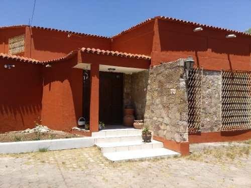 Casa En Lomas De Lourdes
