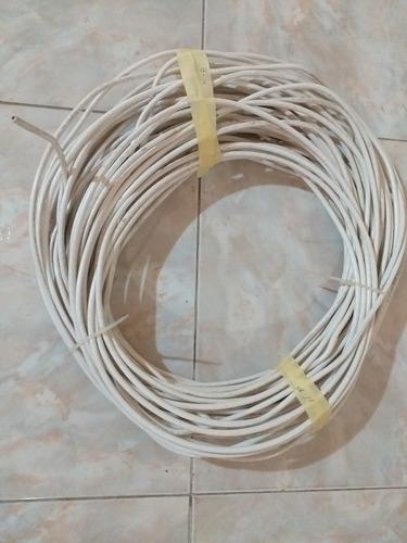 Cables 100% Cobre Ofertazo.