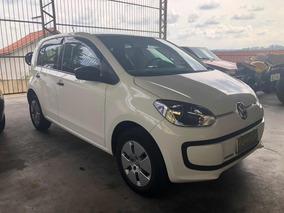 Volkswagen Up! 1.0 Take 5p 2017