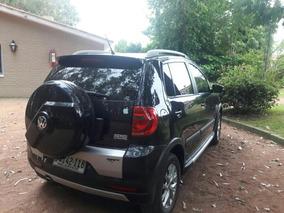 Volkswagen Crossfox Extra Full.