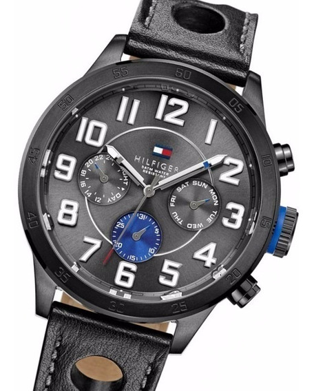 Reloj Tommy Hilfiger Th. 179.105.1