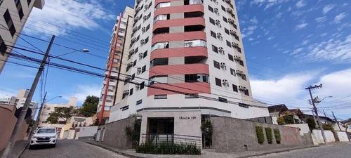 Imagem 1 de 22 de Apartamento Com 3 Dormitórios À Venda, 117 M² Por R$ 469.000,00 - Vila Nova - Blumenau/sc - Ap0695