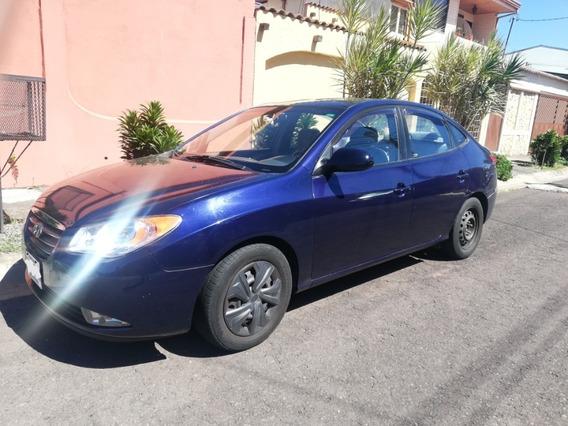 Se Vende Hyundai Elantra 2007 Urgente!