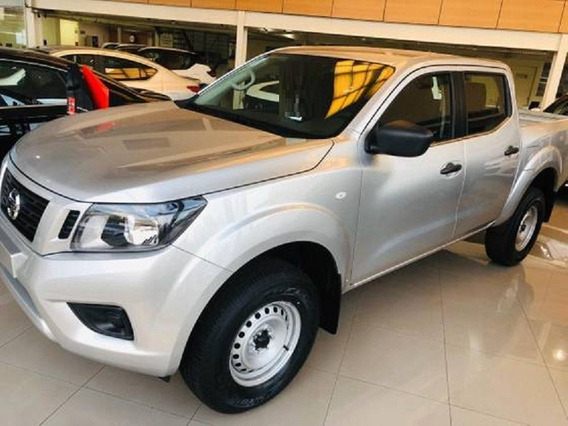 Nissan Frontier S 2.3 16v Turbo Diesel Cd 4x4 Manual 0km2020