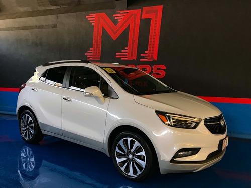 Imagen 1 de 13 de Buick Encore Premium T/a Blanco 2019