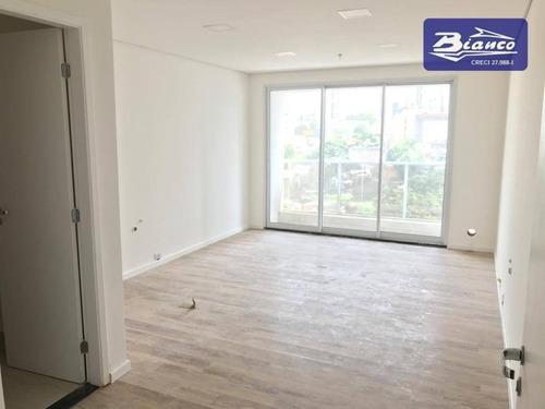 Sala Para Alugar, 27 M² Por R$ 1.500,00/mês - Vila Moreira - Guarulhos/sp - Sa0184