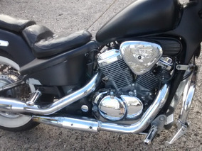 Honda Shadow Steed 600cc