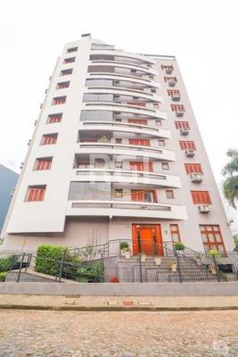 Apartamento Em Morro Do Espelho Com 3 Dormitórios - Vr29434