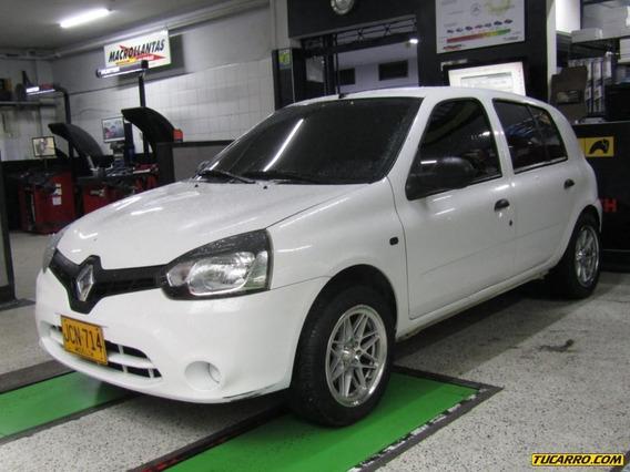 Renault Clio Style 1200 Cc Mt