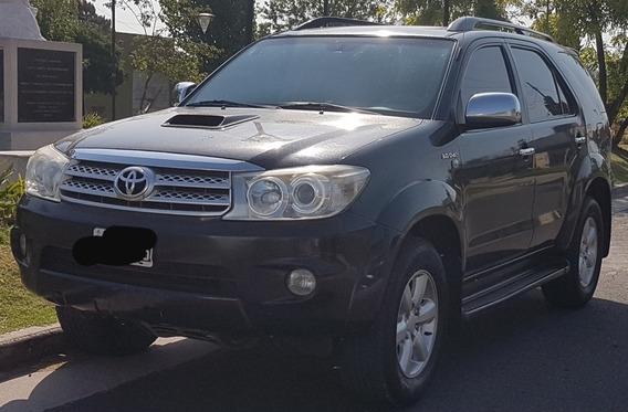 Toyota Sw4 3.0 I Srv 4x4 (2009) 2010