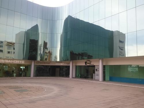 Oficinas En Edificio Corporativo En Zona Esmeralda