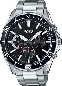 Relógio Casio Mtd-320d-1avcf ! Novo! Original Embalagem.
