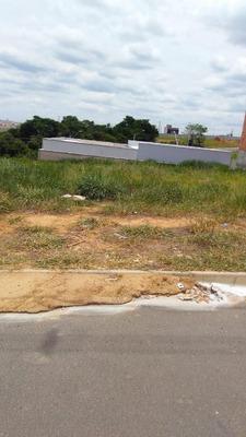 Terreno Em Jardim Residencial Nova Veneza, Indaiatuba/sp De 0m² À Venda Por R$ 135.000,00 - Te208848