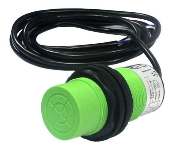 Sensor Capacitivo C35-25-dnc Npn 10-36vcc 1na+1nf