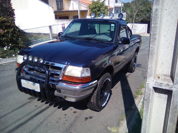 Ford Ranger Xlt 4.0 V6 10x
