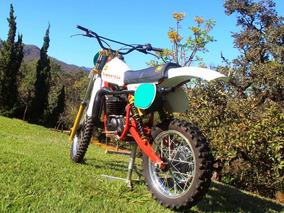 Montesa Cappra 250 Vg - 1981 (cross Trail Enduro Bultaco H6