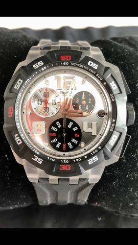 Relógio Swatch Cronógrafo Ag 2007