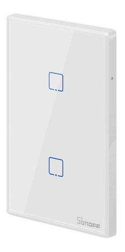 Sonoff Tipo Switch 2c Modulo Intelig. Controlador Luces/toma